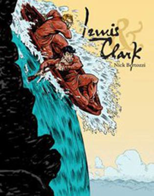 Cover image for Lewis & Clark