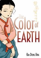 The Color of Earth