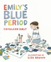Emily's Blue Period