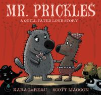 Mr. Prickles