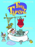Tiny Tyrant, Volume One