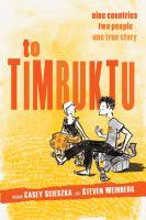 To Timbuktu