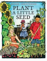 cover of Plant a Little Seed