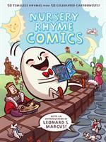 Nursery Rhyme Comics