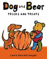 Image: Dog and Bear