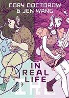 In Real Life #1
