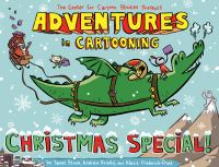 Adventures in Cartooning Chistmas Special