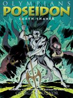 Poseidon, Earth Shaker