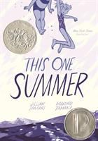 Cover of #7: This One Summer