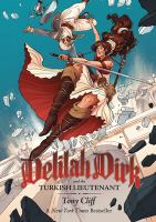 Image: Delilah Dirk and the Turkish Lieutenant