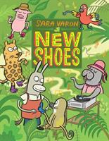 Cover of New Shoes