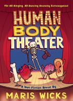 Human Body Theater: A Nonfiction Revue