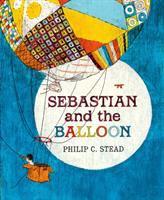 Sebastian and the Balloon