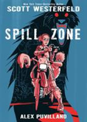 Cover image for Spill Zone