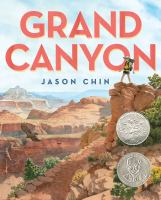 Cover of Grand Canyon