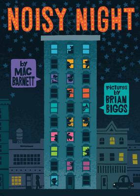 Cover image for Noisy Night