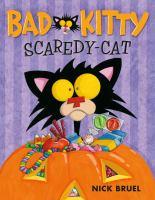 Bad Kitty, Scaredy-cat