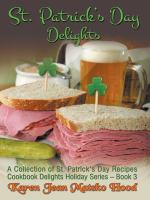 St. Patrick's Day Delights