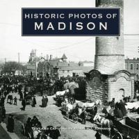 Cover of Historic Photos of Madison