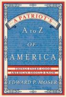 A Patriot's A to Z of America