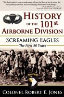 History of the 101st Airborne Division