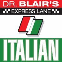 Dr. Blair's Express Lane: Italian