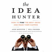 The Idea Hunter