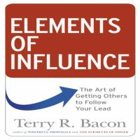 Elements of Influence