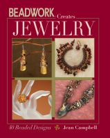Beadwork Creates Jewelry