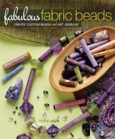 Fabulous Fabric Beads