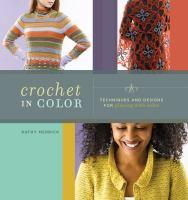 Crochet in Color