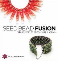 Seed Bead Fusion