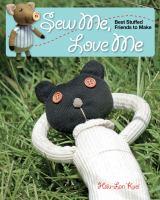 Sew Me, Love Me