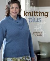 Knitting Plus