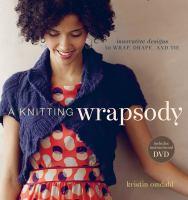 A Knitting Wrapsody