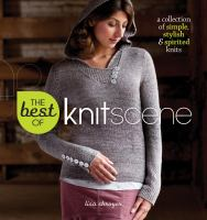 The Best of Knitscene