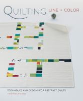 Quilting Line + Color