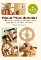Popular Wheel Mechanics