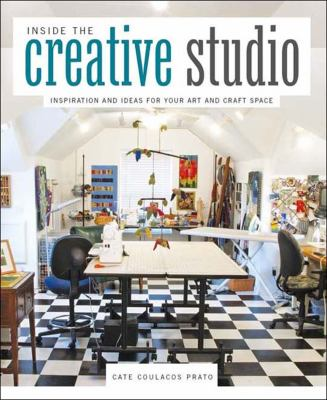 Inside the Creative Studio book cover