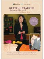 Getting Started, Basics and Beyond With Eunny Jang