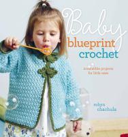 Baby Blueprint Crochet