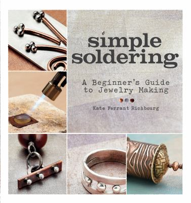 Image of the book Simple Soldering