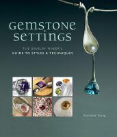 Gemstone Settings