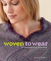 Woven to Wear