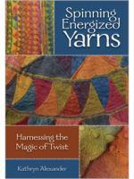 Spinning Energized Yarns