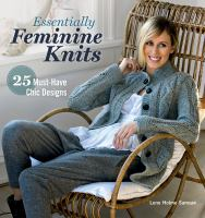 Essentially Feminine Knits