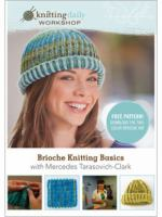 Brioche Knitting Basics