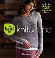 The Best of Knitscene