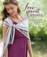 Free-spirit Shawls