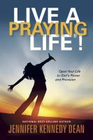 Live A Praying Life'